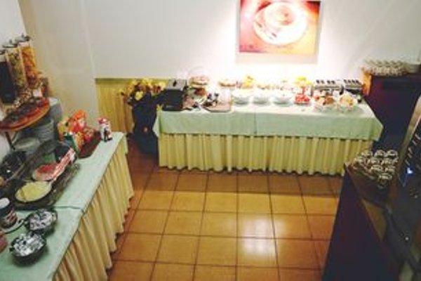 Hotel Modena - фото 6