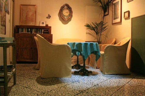 Hotel Modena - фото 7