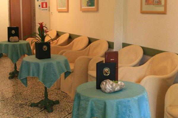 Hotel Modena - фото 8