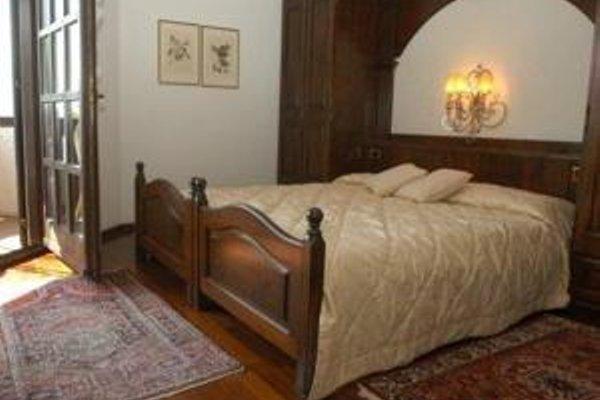Park Hotel Querceto - фото 3