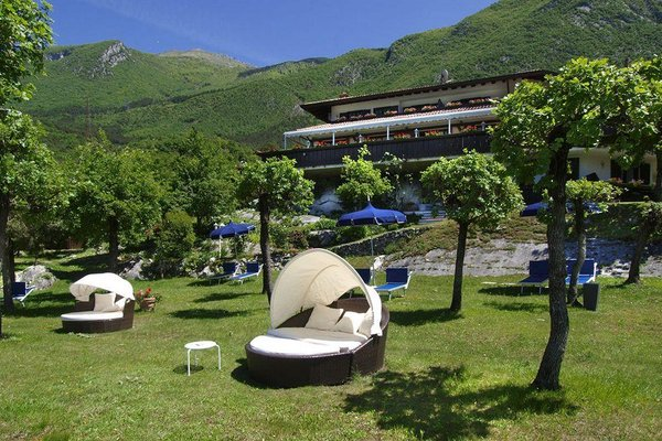 Park Hotel Querceto - фото 9