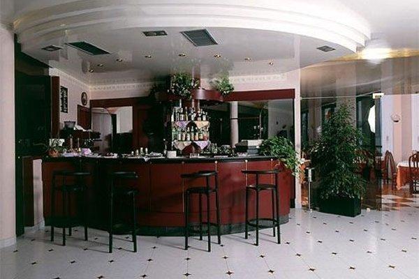 Parc Hotel Eden - фото 12