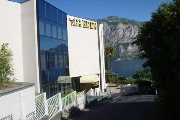Parc Hotel Eden - фото 23