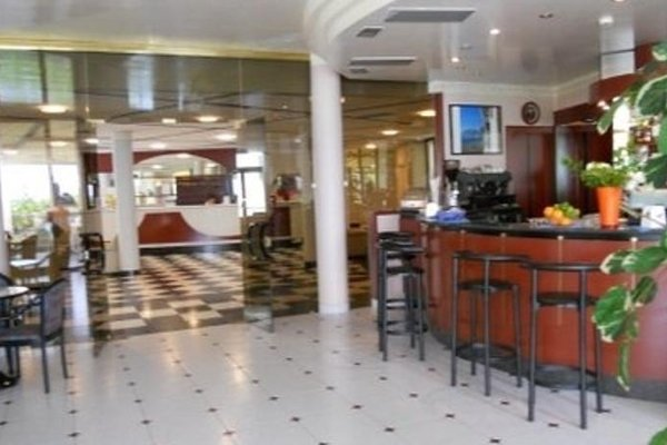 Parc Hotel Eden - фото 9