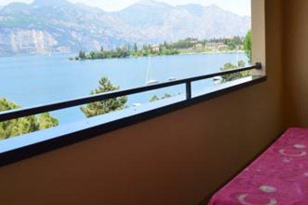 Residence Lido Hotel - фото 10