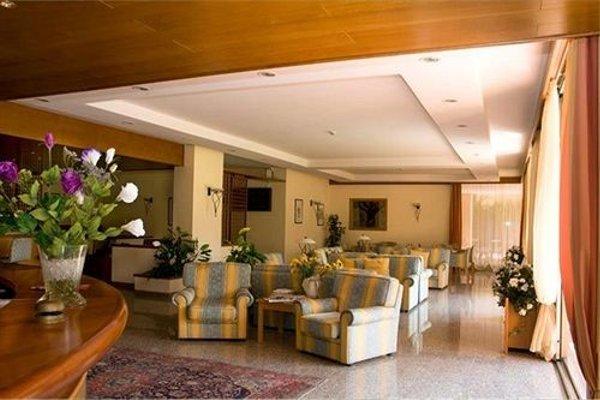 Residence Lido Hotel - фото 6