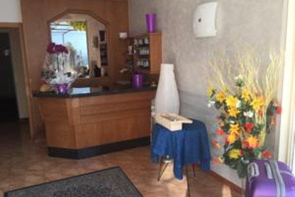 Hotel Vela Azzurra - 11