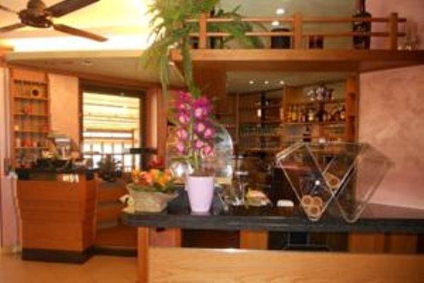 Hotel Vela Azzurra - 12