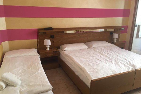Hotel Vela Azzurra - 3