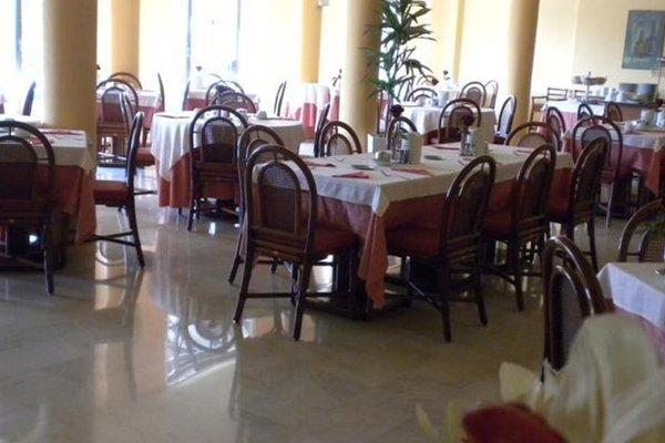 Hotel Benacus Malcesine - фото 11