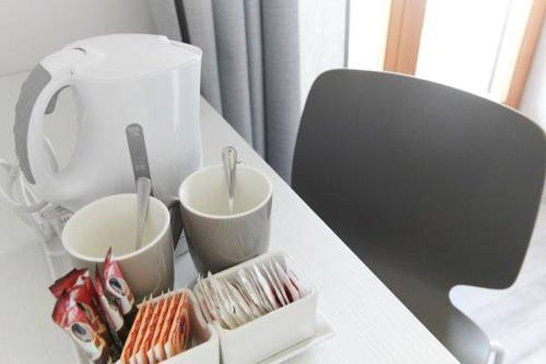 Hotel Benacus Malcesine - фото 12