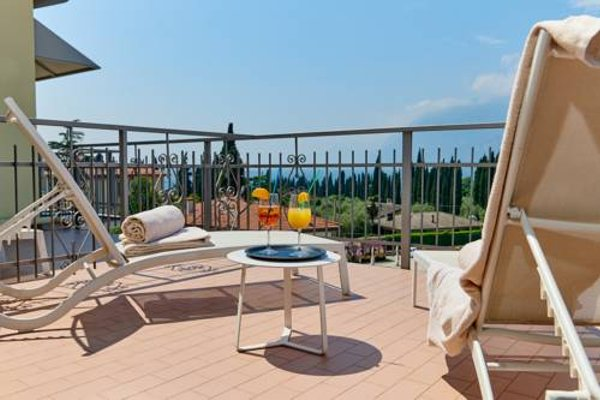 Hotel Benacus Malcesine - фото 14