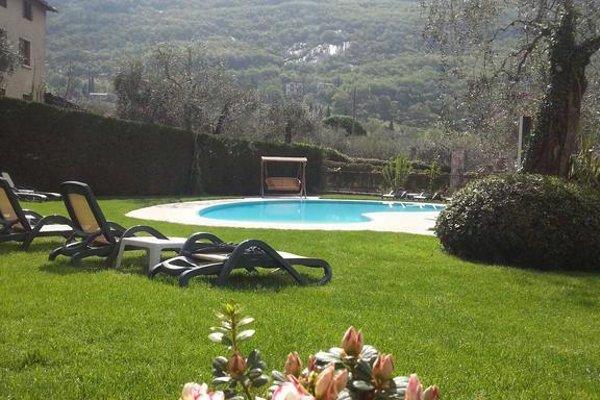 Hotel Benacus Malcesine - фото 16
