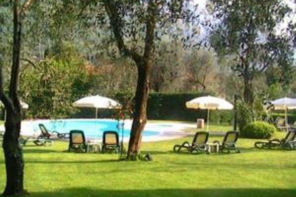 Hotel Benacus Malcesine - фото 17