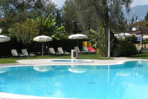 Hotel Benacus Malcesine - фото 20