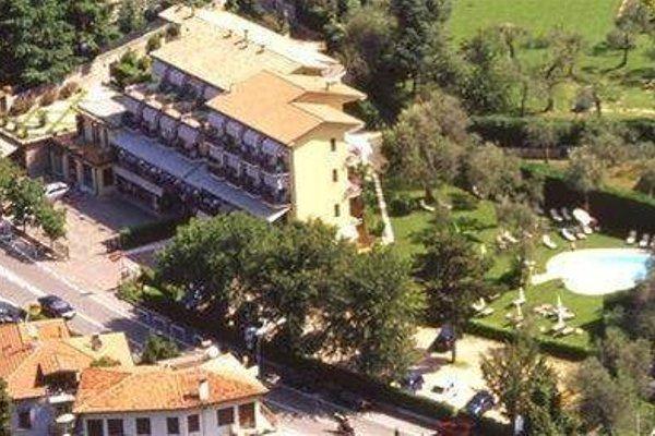 Hotel Benacus Malcesine - фото 21