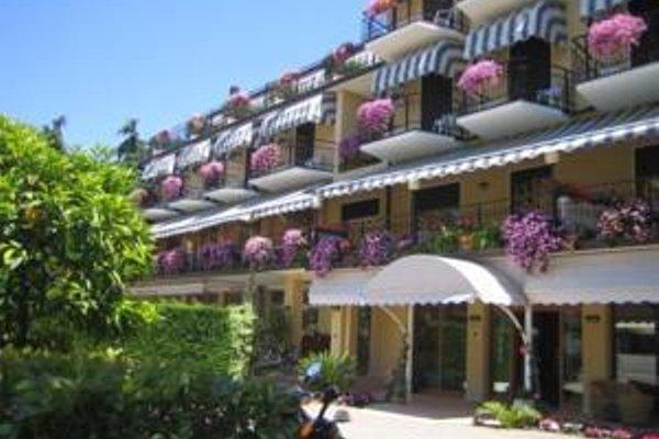 Hotel Benacus Malcesine - фото 22