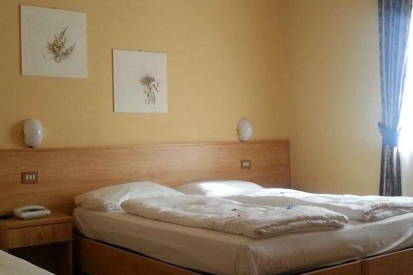 Hotel Benacus Malcesine - фото 3