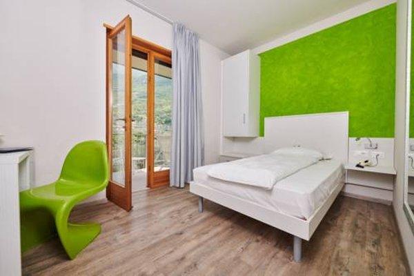 Hotel Benacus Malcesine - фото 4