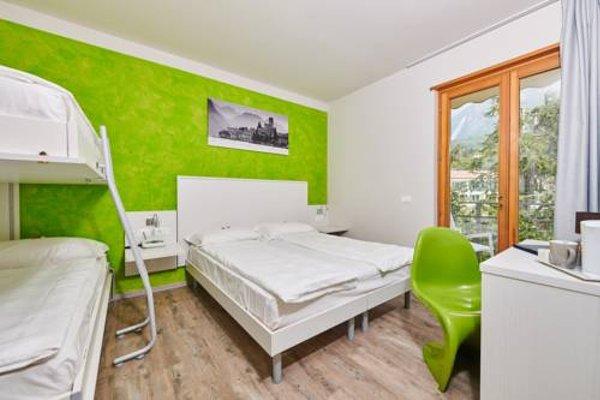 Hotel Benacus Malcesine - фото 5
