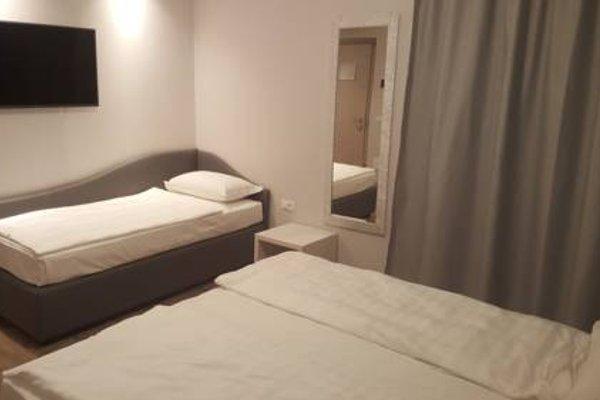 Hotel Benacus Malcesine - фото 6