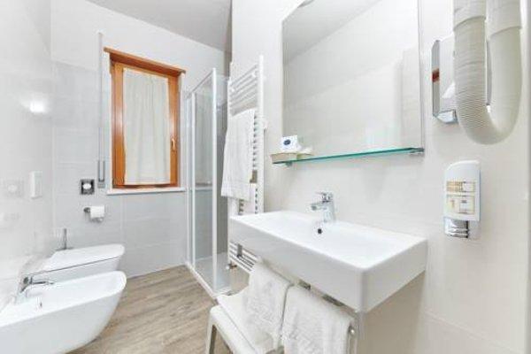 Hotel Benacus Malcesine - фото 7