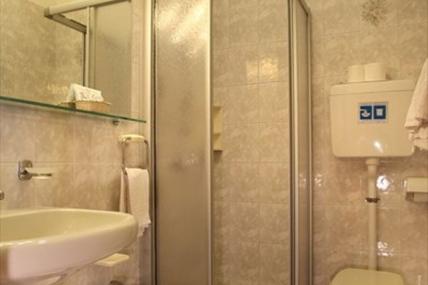 Hotel Benacus Malcesine - фото 9