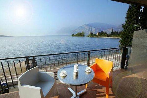 Hotel Spiaggia - 14