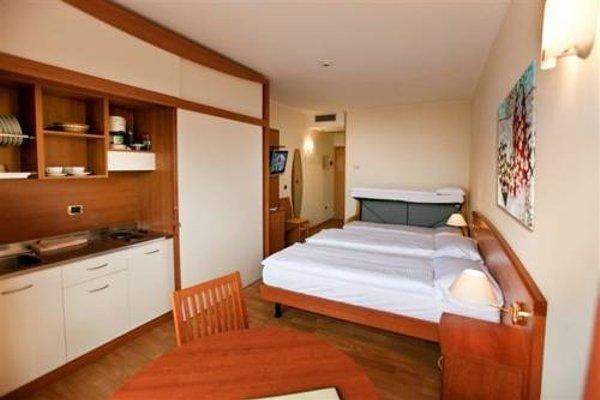 Hotel Spiaggia - 5