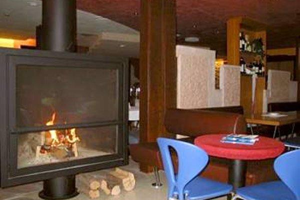 Ambienthotel Luna Rossa - фото 14