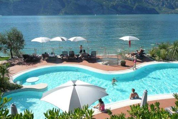 Ambienthotel PrimaLuna - фото 50