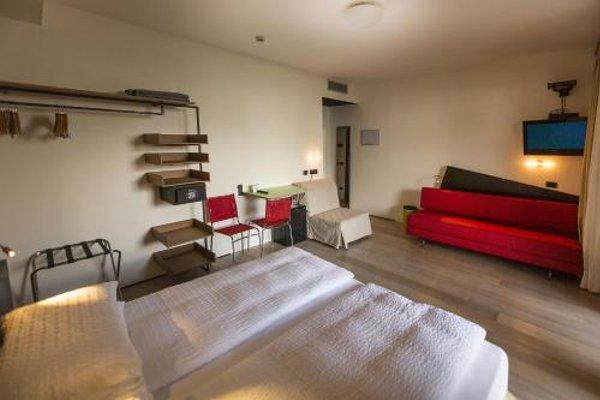 Ambienthotel PrimaLuna - фото 6