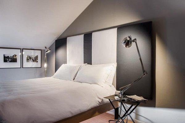 Hotel Casa Poli - фото 50