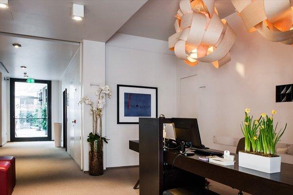 Hotel Casa Poli - фото 17