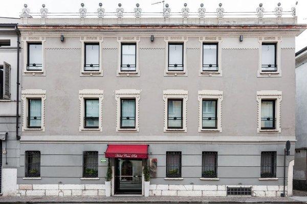 Hotel Casa Poli - фото 23