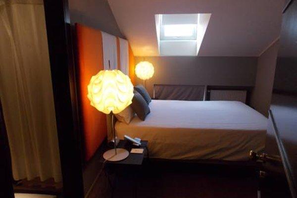 Hotel Casa Poli - фото 4