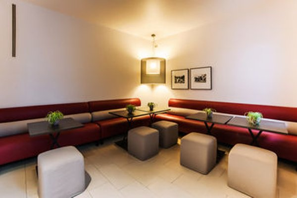 Hotel Casa Poli - фото 8