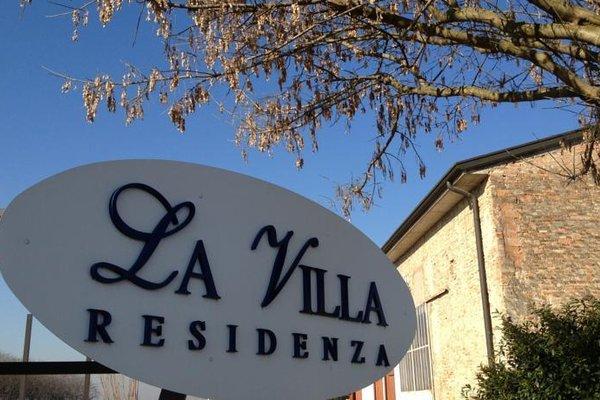 Residenza La Villa - 20
