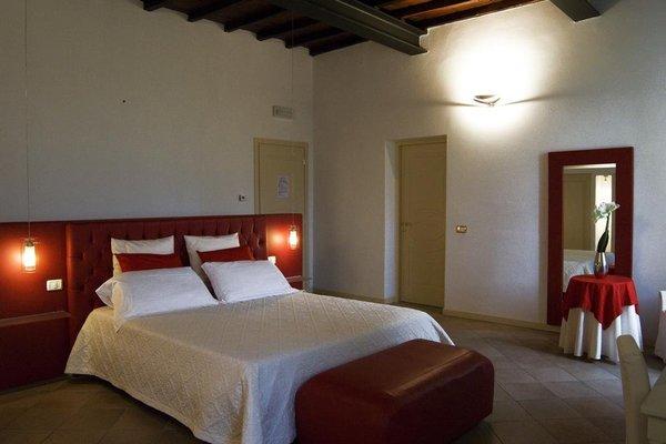 Residenza La Villa - 5