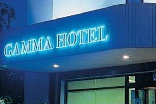 Hotel Gamma - фото 17