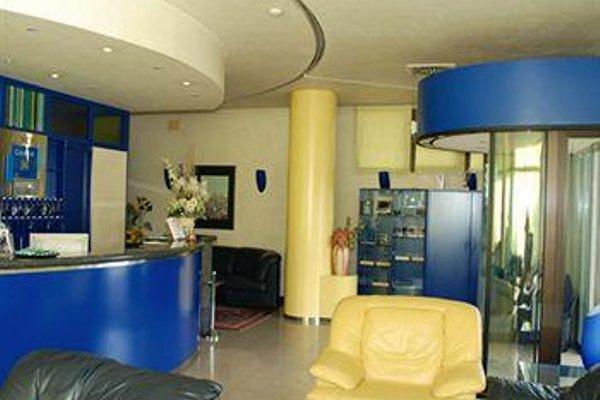 Hotel Gamma - фото 19