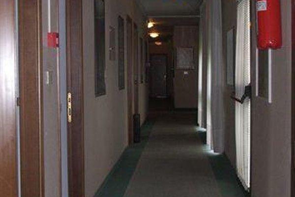 Hotel Gamma - фото 20