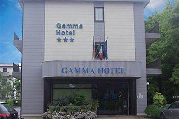 Hotel Gamma - фото 23