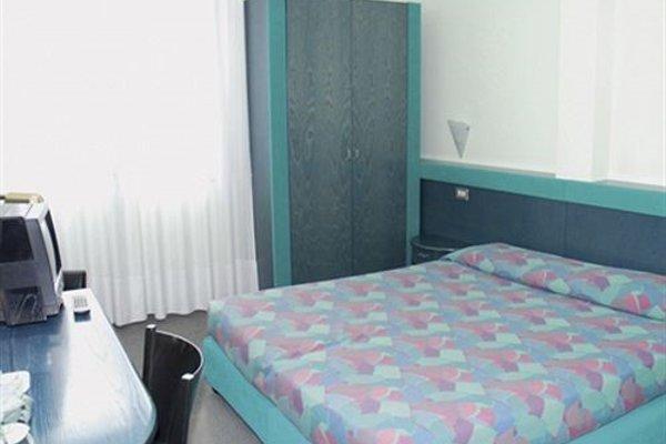Hotel Gamma - фото 4