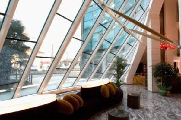 Antony Palace Hotel - 12