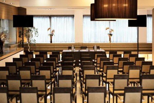 Antony Palace Hotel - 15