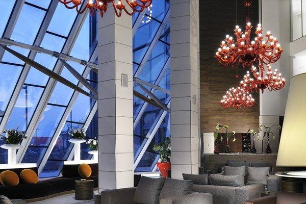 Antony Palace Hotel - 20