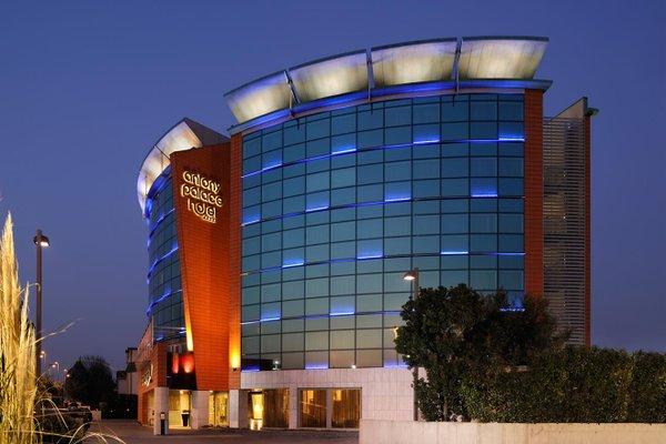 Antony Palace Hotel - 21