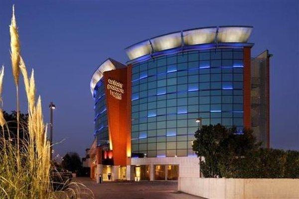 Antony Palace Hotel - 22