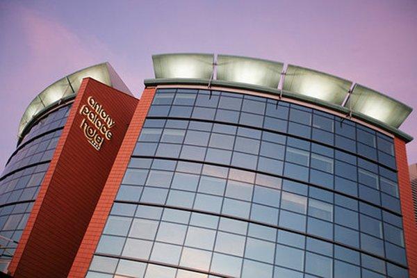 Antony Palace Hotel - 23